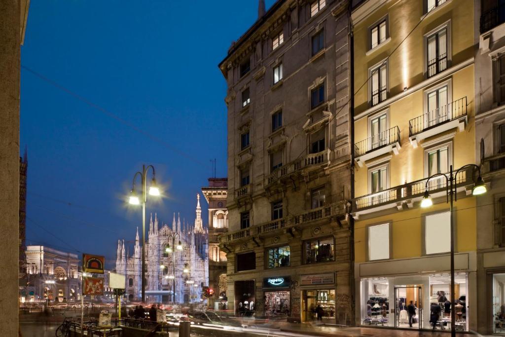 Maison Milano | UNA Esperienze Milan, Italy