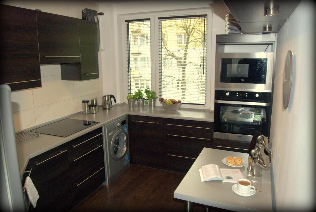 Alma Apartments Starachowice