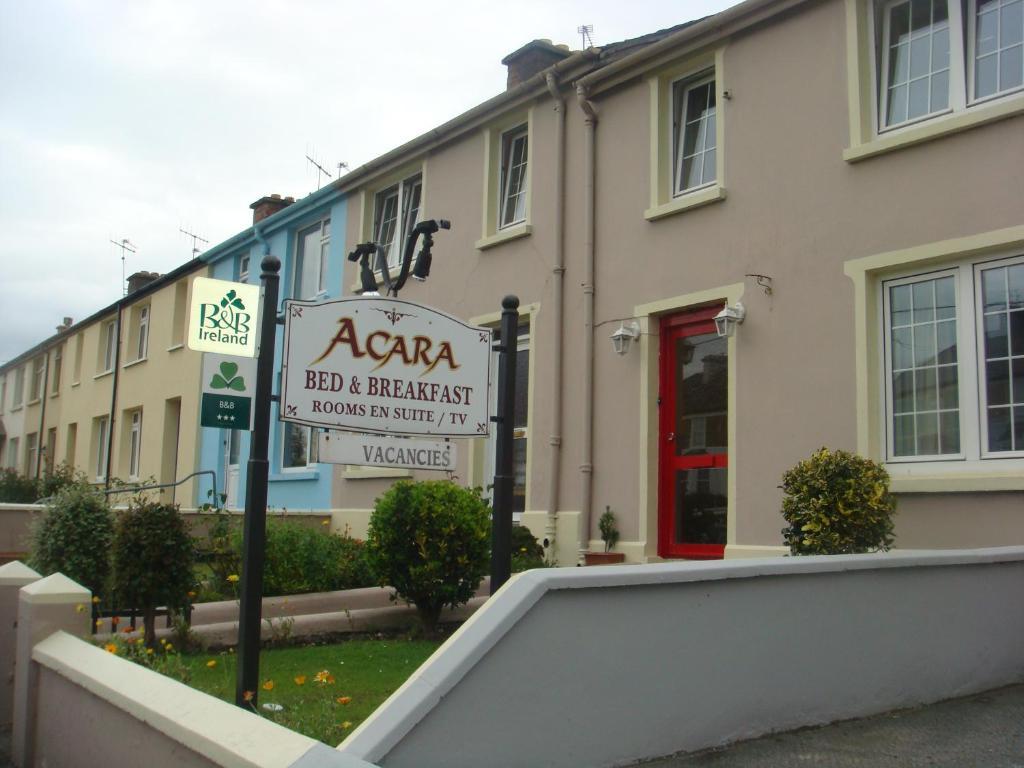 Acara B&B Killarney, Ireland