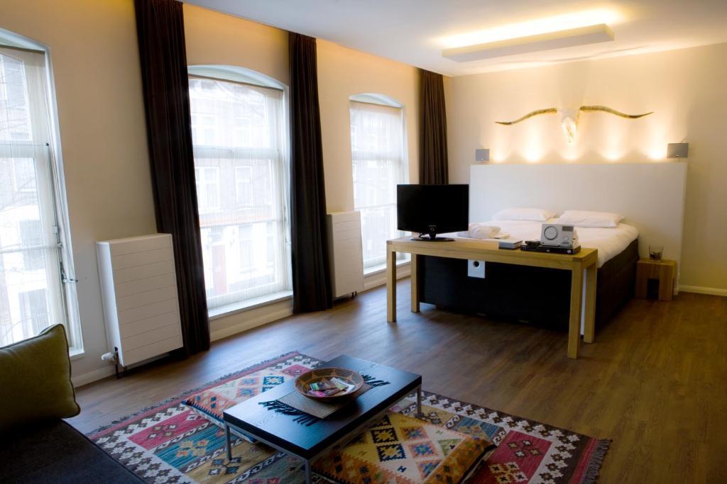 A Small Hotel Rotterdam, Netherlands