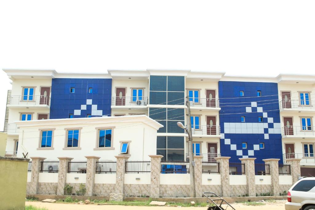 Apartments In Egbe