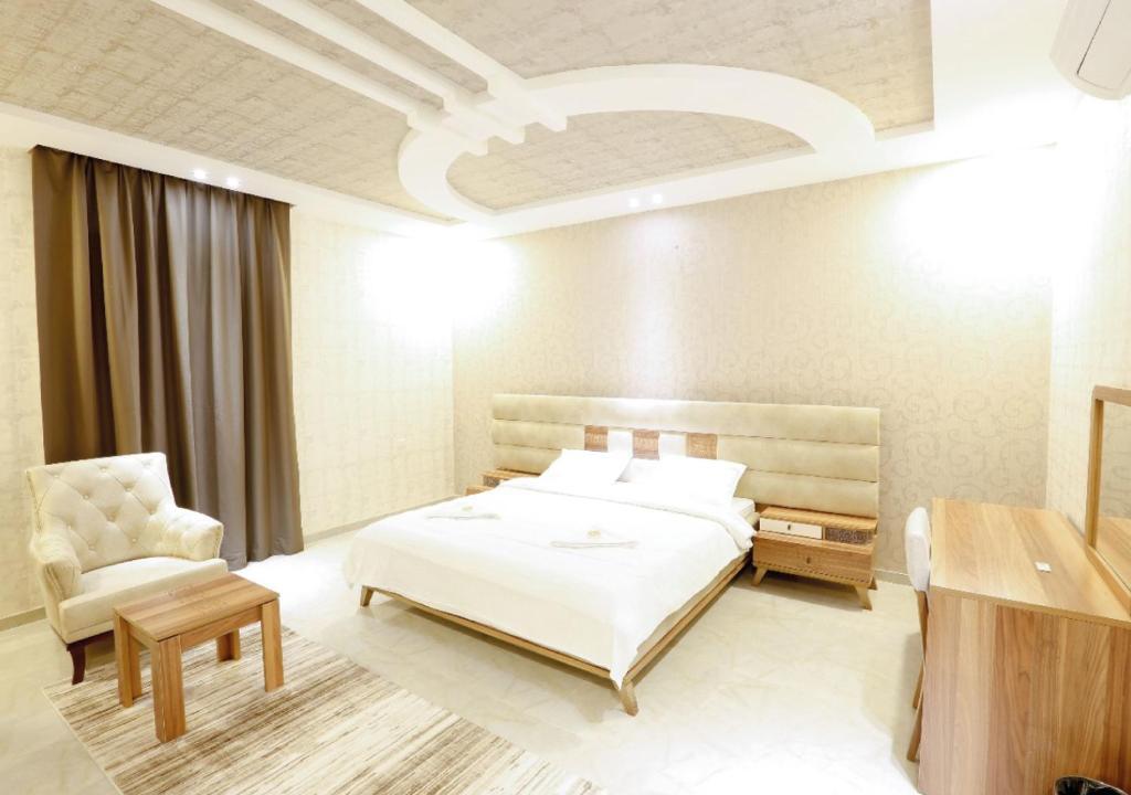 الفصول الأربعة للأجنحة الفندقية الطائف أحدث أسعار 2021