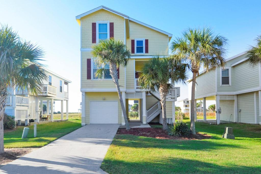 Kathy S Kottage Home Galveston Updated 2020 Prices