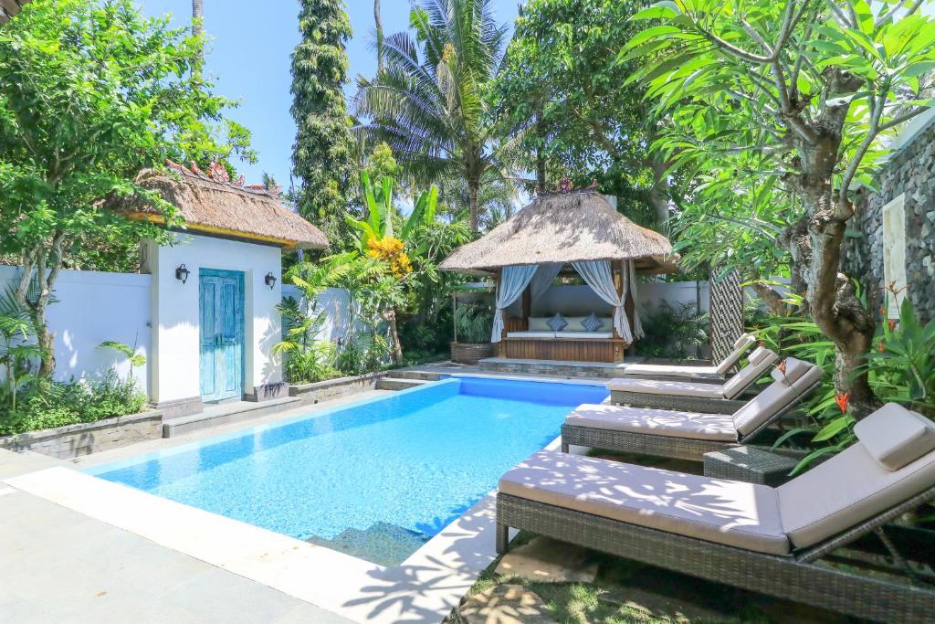 Bali Santi Villas