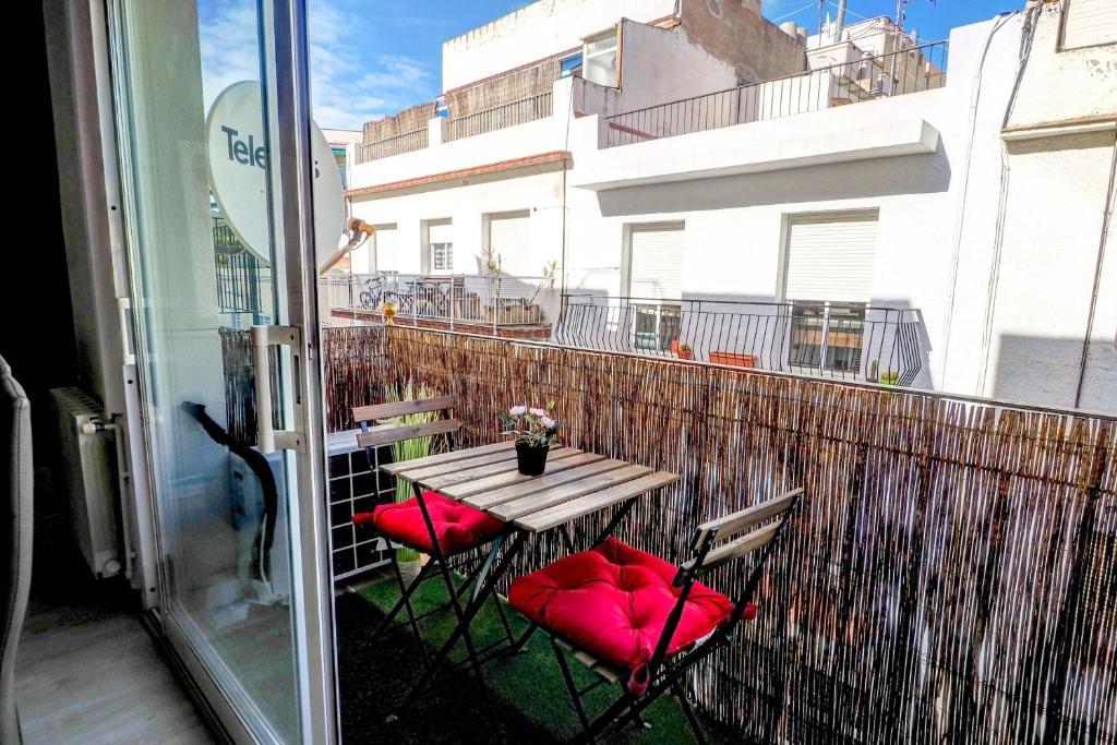 Sitges Trip Apartment Flors - Laterooms