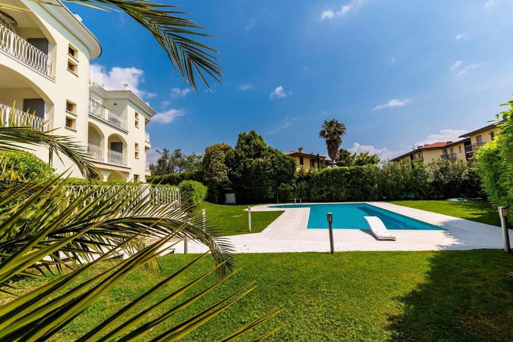 Appartamento Villa Alessandra