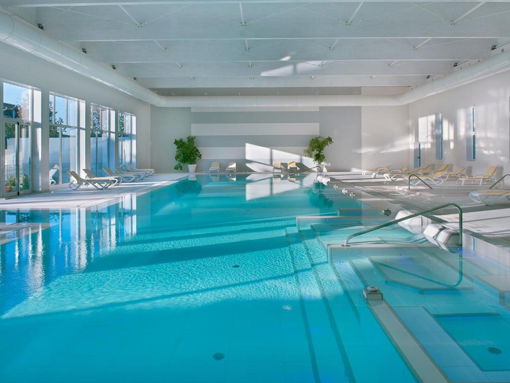 Abano Terme Piscina Comunale.Hotel Universal Terme Abano Terme Prezzi Aggiornati Per Il 2020