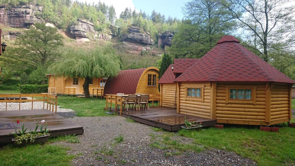 Camping Du Plan Incline Henridorff Updated 2020 Prices