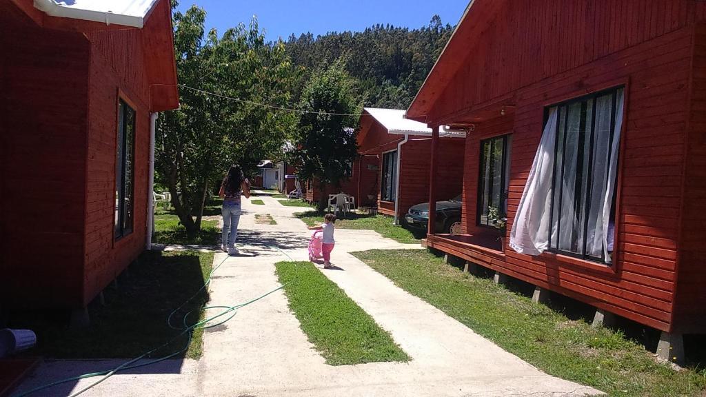 Cabañas Villa Rivas