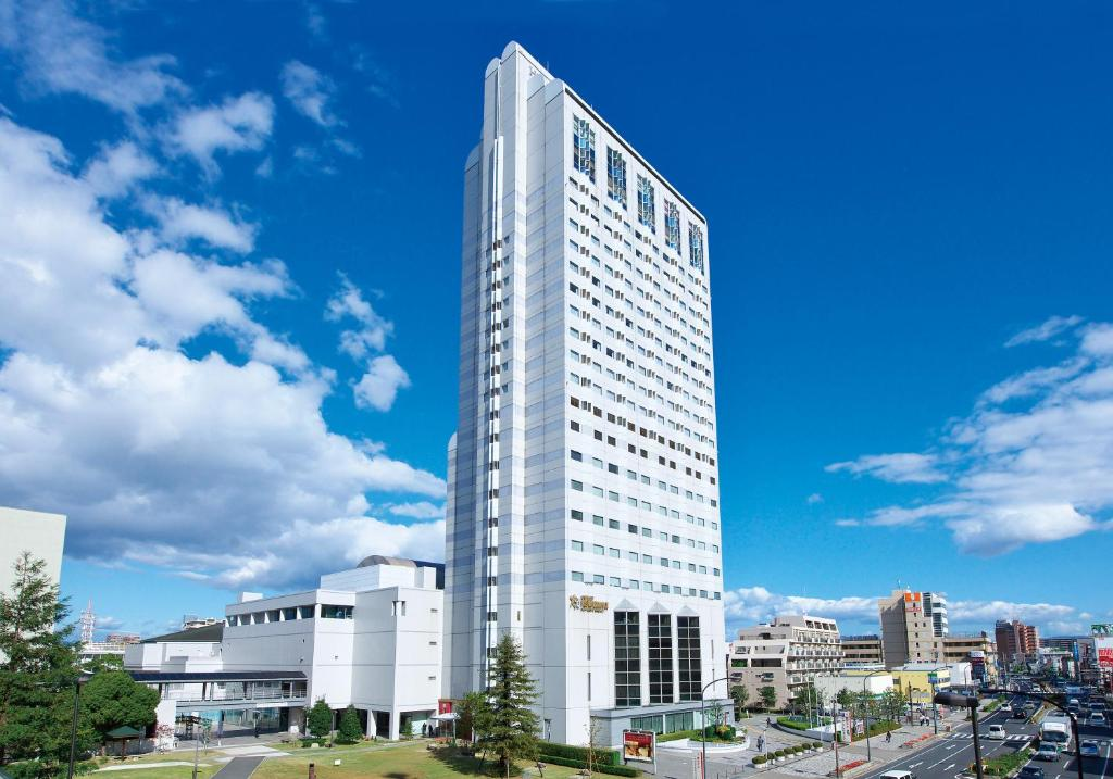 Miyako Hotel Amagasaki