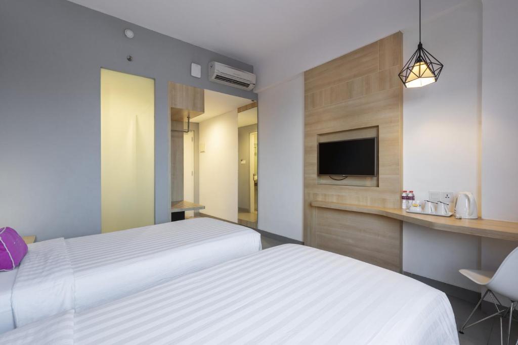 Favehotel Subang Hotel Indonesia Deals