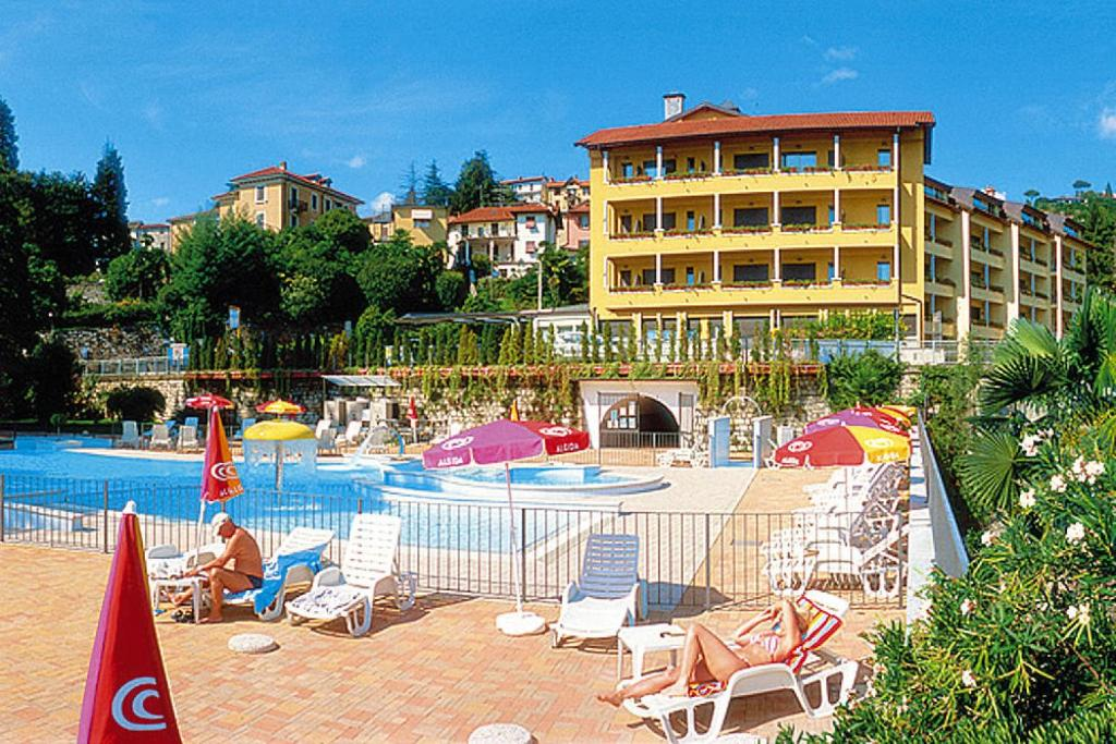 Hotels In Cissano