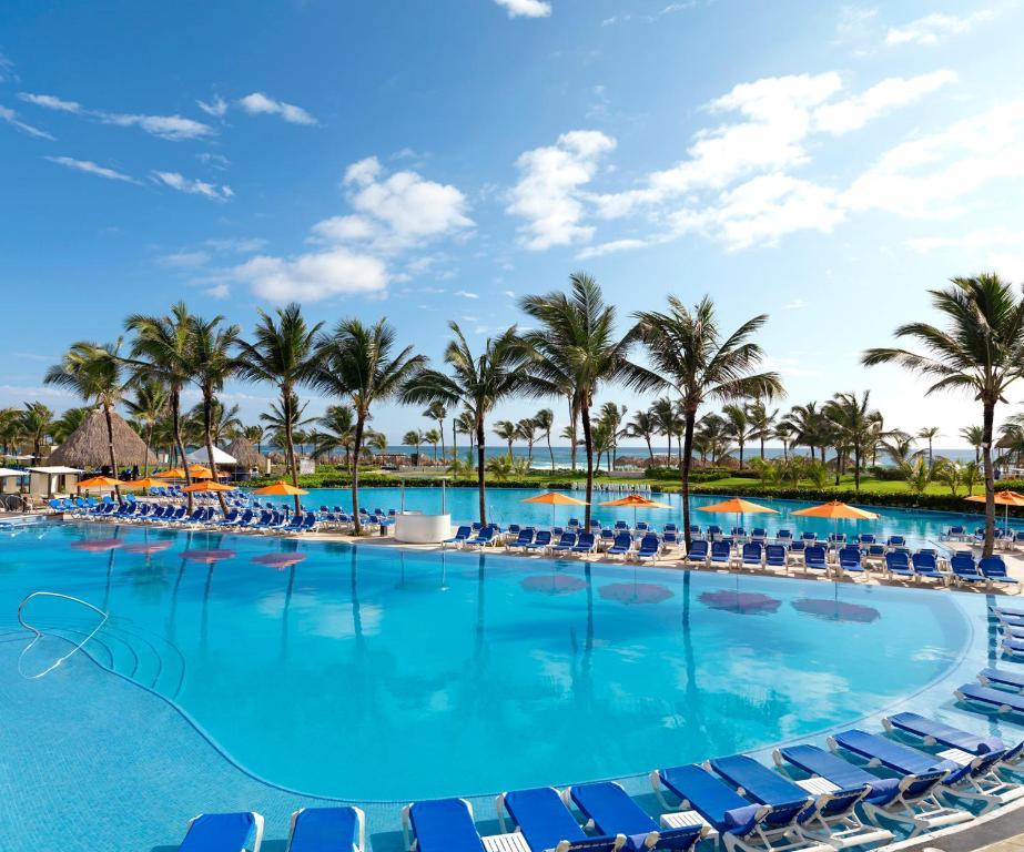 Breeze cana casino punta resort spa best casinos near seattle wa