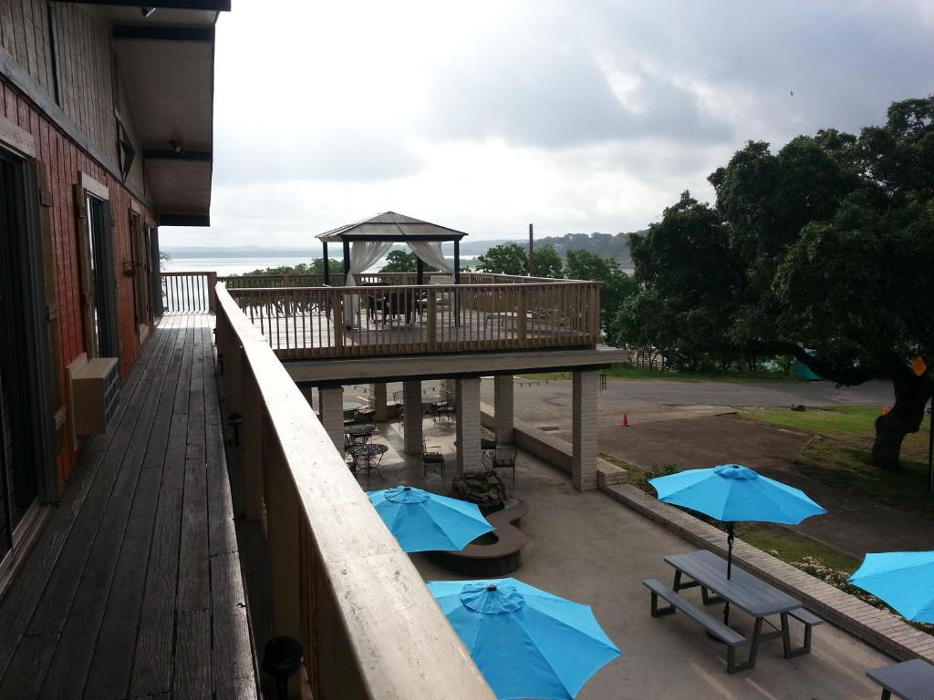 Lodge At Turkey Cove