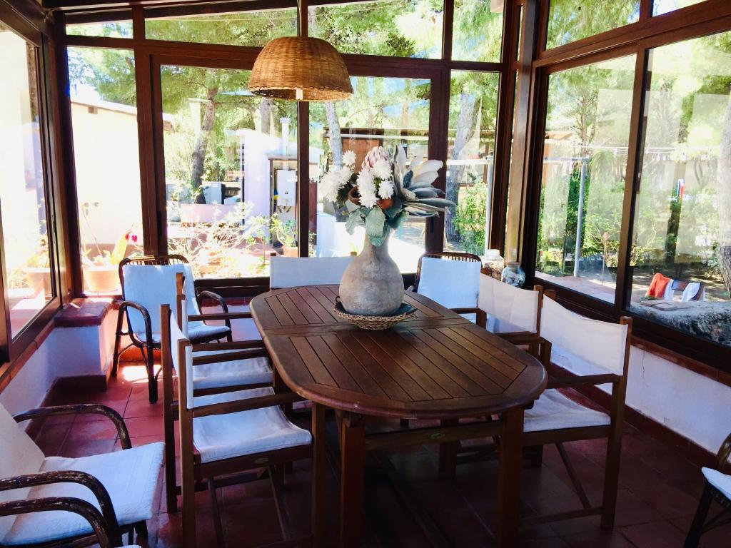Villa  Villa Glicine 34
