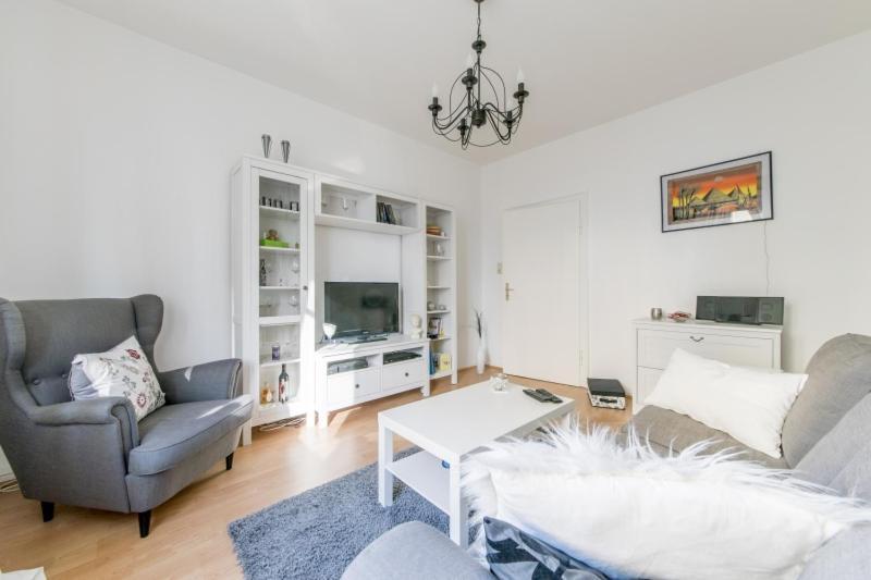 Posezení v ubytování Privatapartment Südstadt (6301)