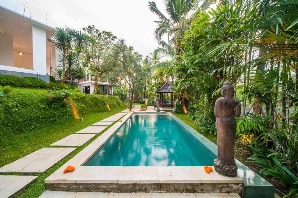 Villa Cinta Ubud Ubud Harga Terbaru 2021