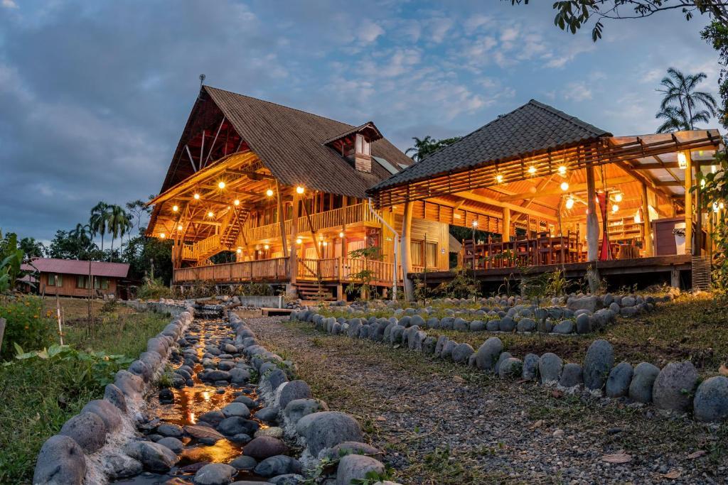 Finca Heimatlos Eco Lodge Farm Puyo Updated 2020 Prices