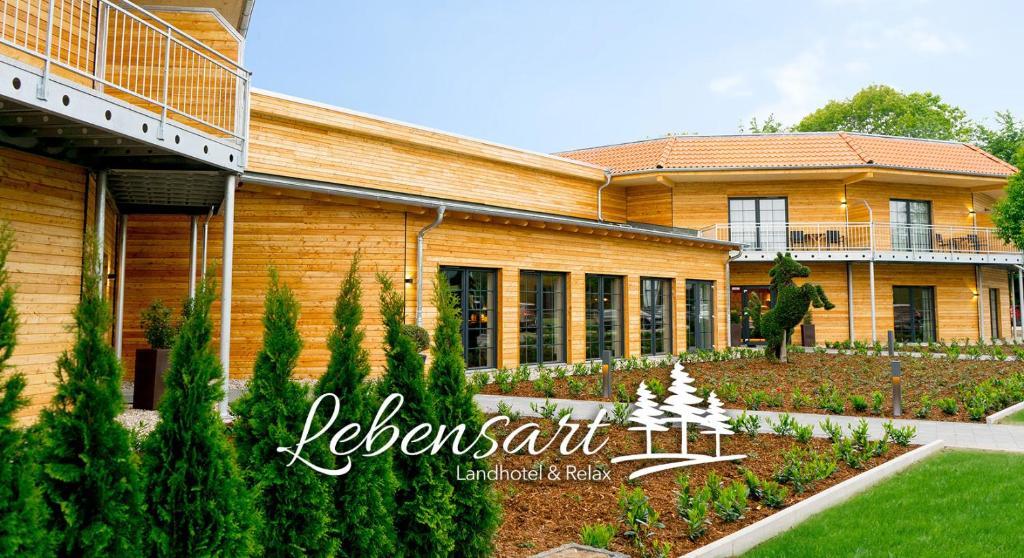 Landhotel Lebensart Sonsbeck, Germany