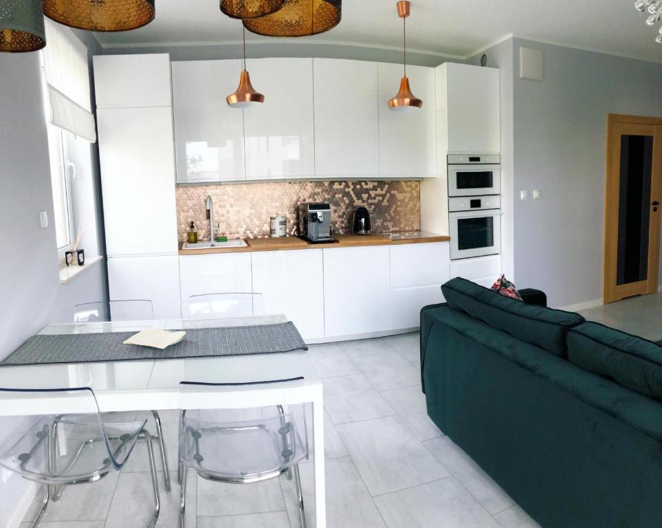 Apartament na Kaszubach