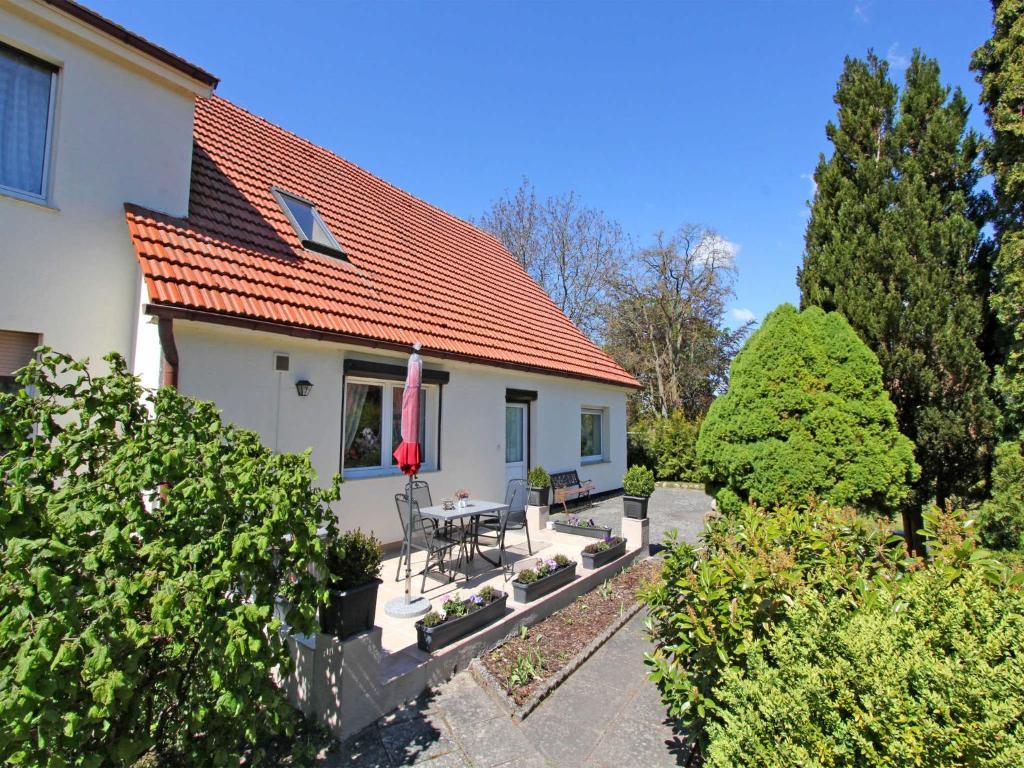 Ferienhaus Kuchelmiß SEE 10081