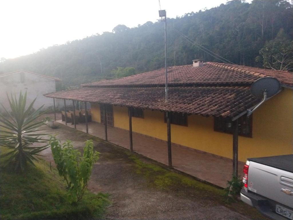 Jardim do Éden CASA RURAL