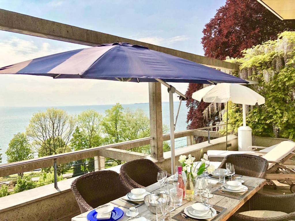 Ferienwohnung Lakeview Suites Bregenz (Österreich Bregenz