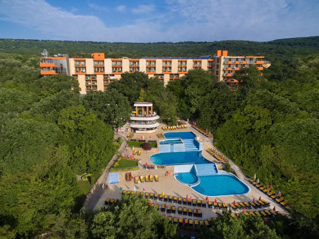 Hotel PrimaSol Sunrise - All Inclusive Golden Sands, Bulgaria