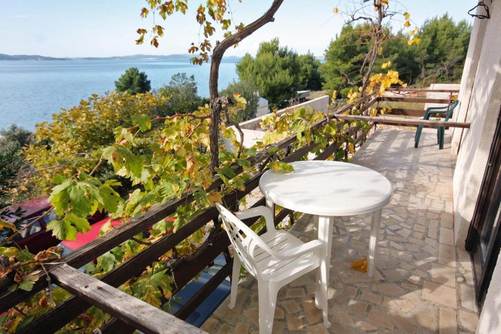 Apartments by the sea Sveti Petar, Biograd - 358
