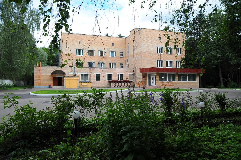 Sanatoriy Klyazma