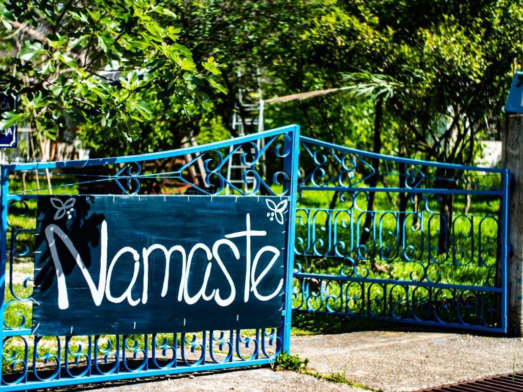 Namaste Hostel & Camping