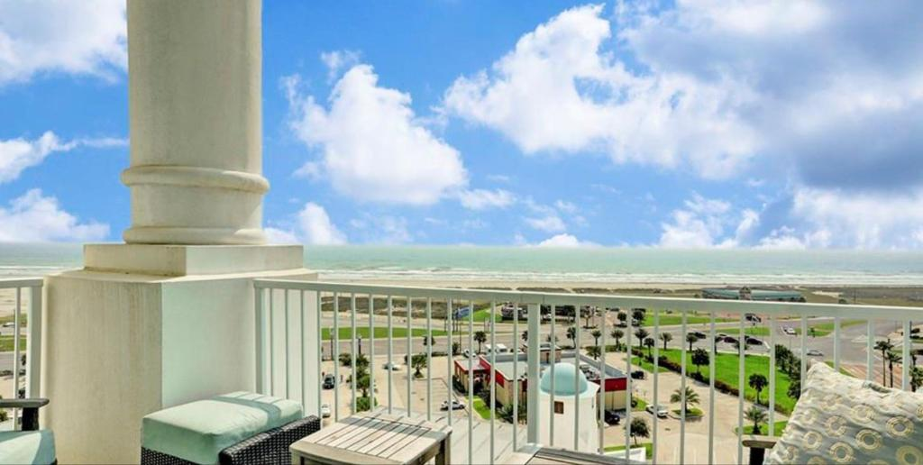 Emerald by the Sea Condo with Beach View