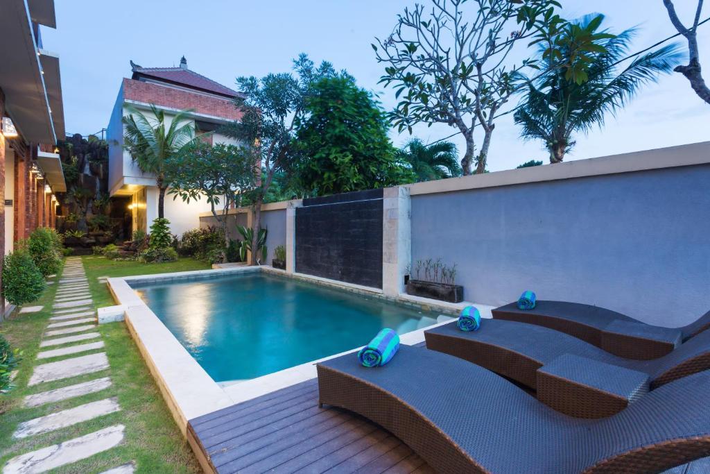 Kubu Bali Suites Seminyak Kerobokan 8 1 10 Updated 2021 Prices