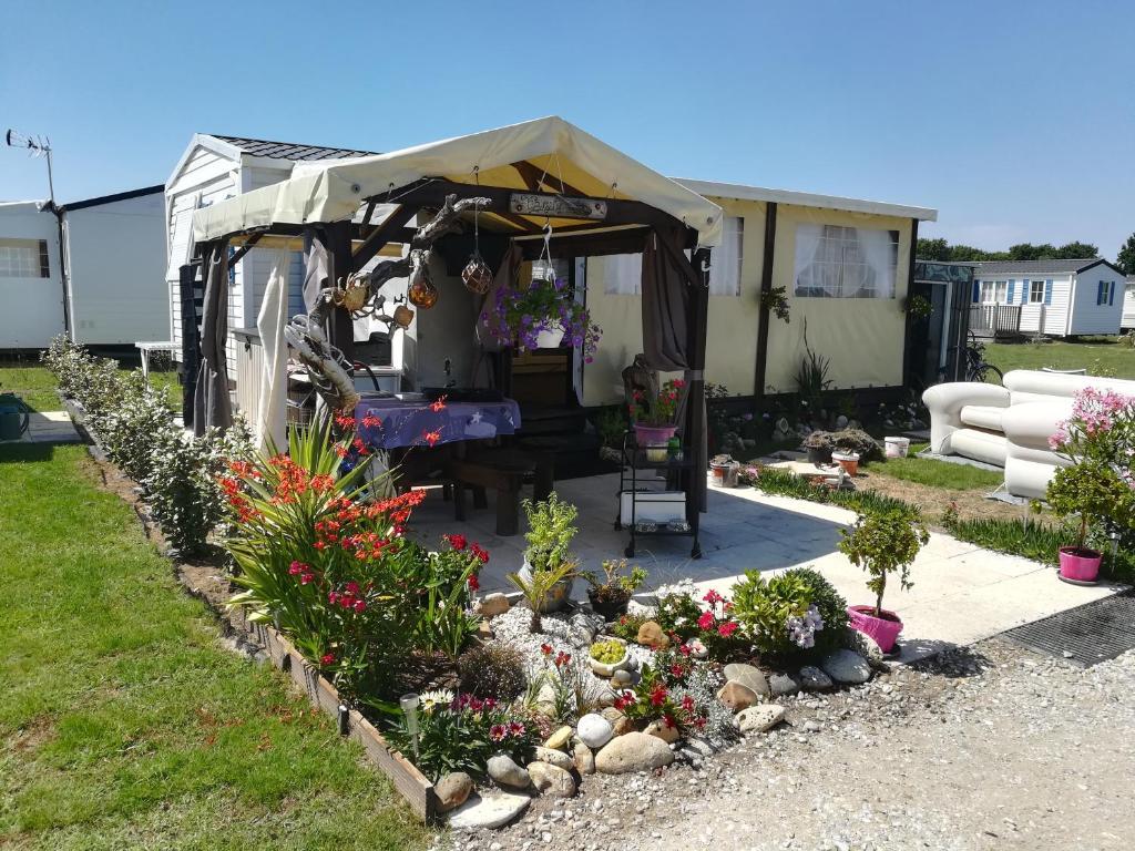 Camping Le Saint Vivien