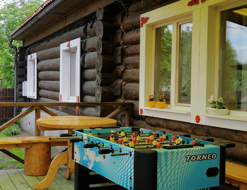 Guest House Obereg