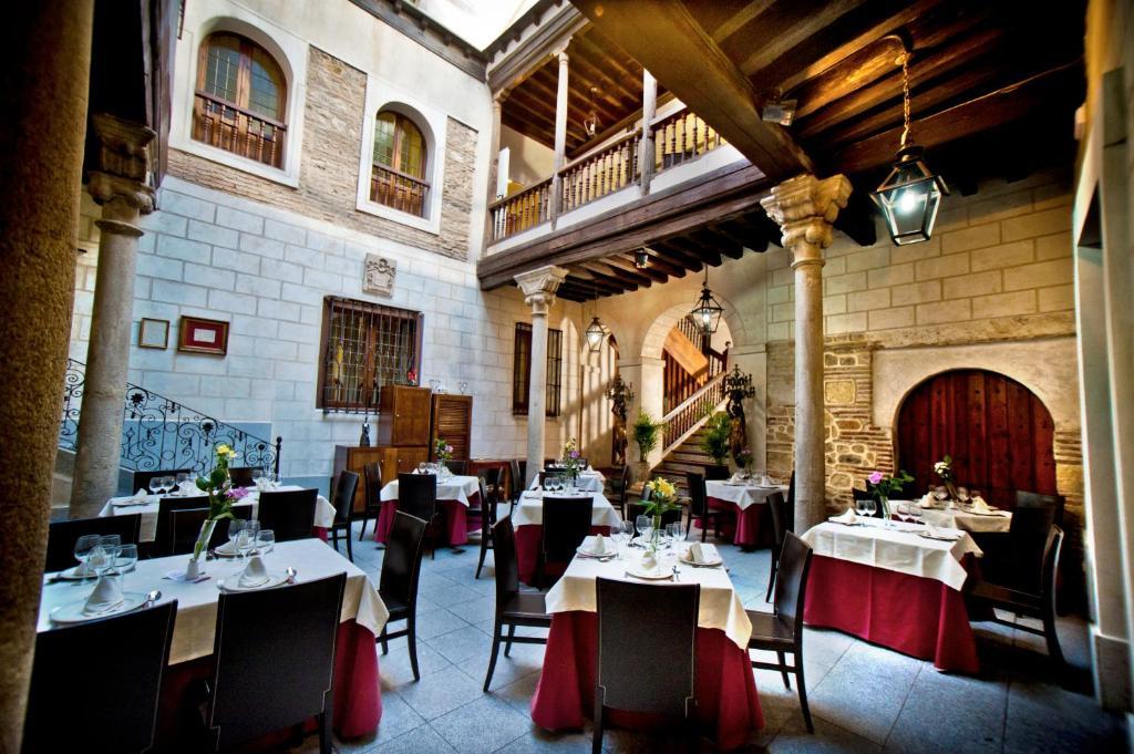 Beste Hotels Segovia