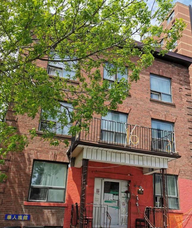 University Apartment, Toronto, Canada - Booking.com