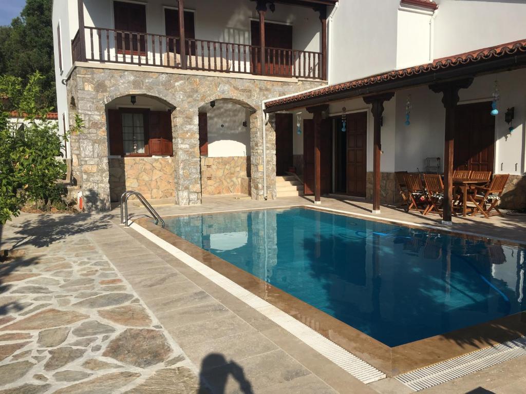 Villa Gultekin