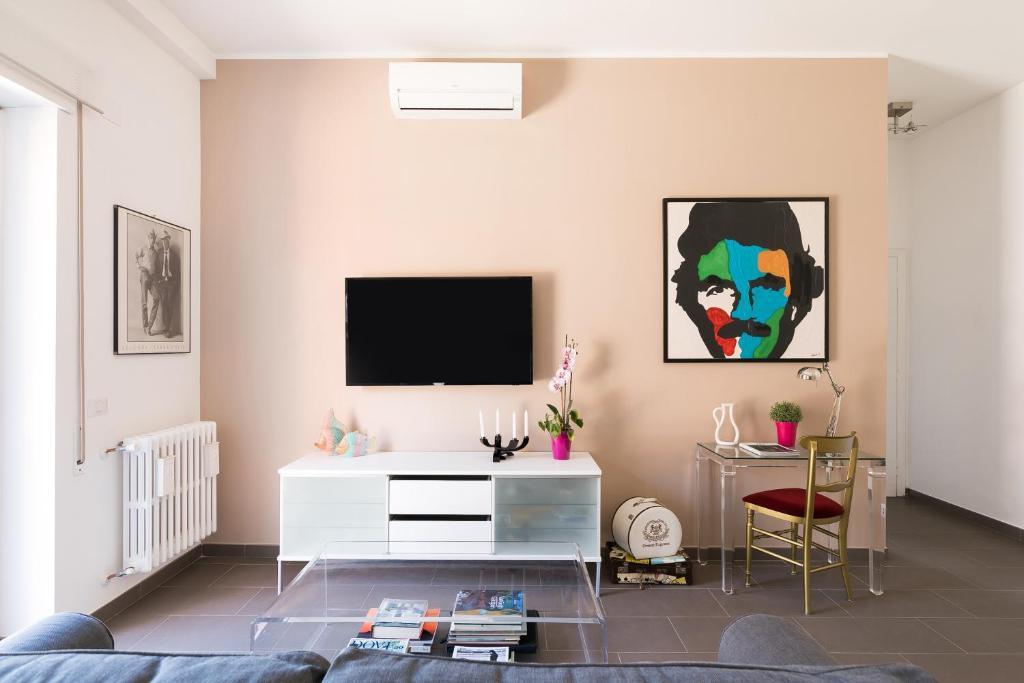 Galeria Home Apartments
