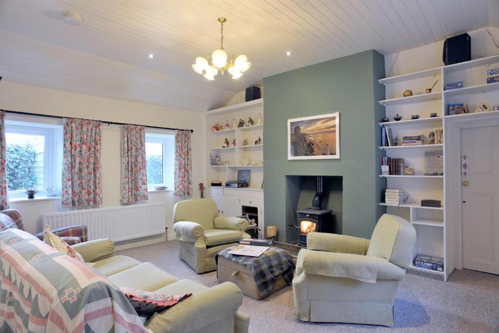 Coast And Country House Cottages Coleraine Uk Booking Com