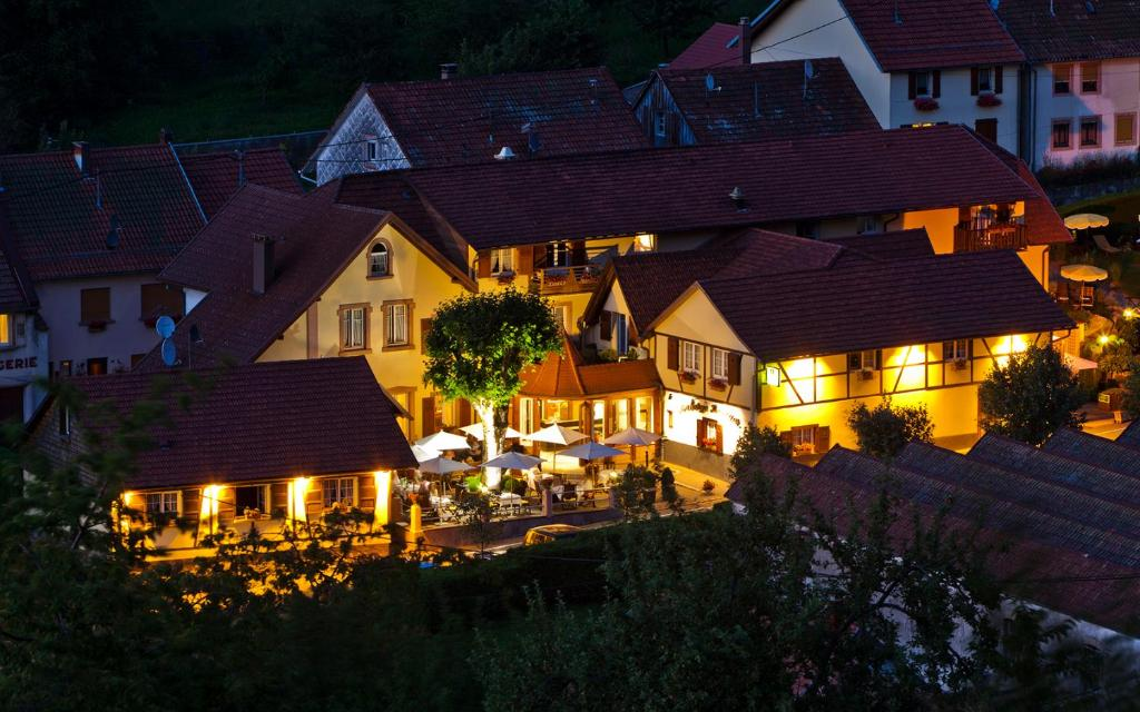 Hotel Restaurant Auberge Metzger