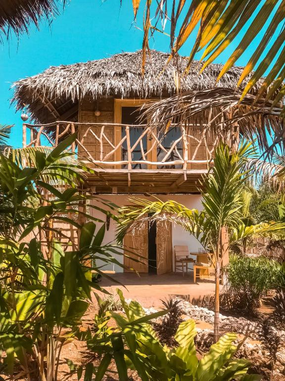 Hotel Mandala Tribe Treehouses Siquijor Philippines Booking Com