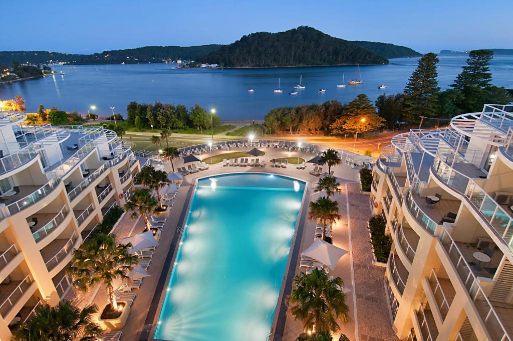 Ettalong Beach Luxury Apartments