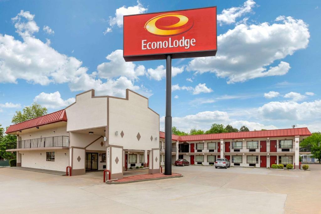 Econo Lodge Chattanooga
