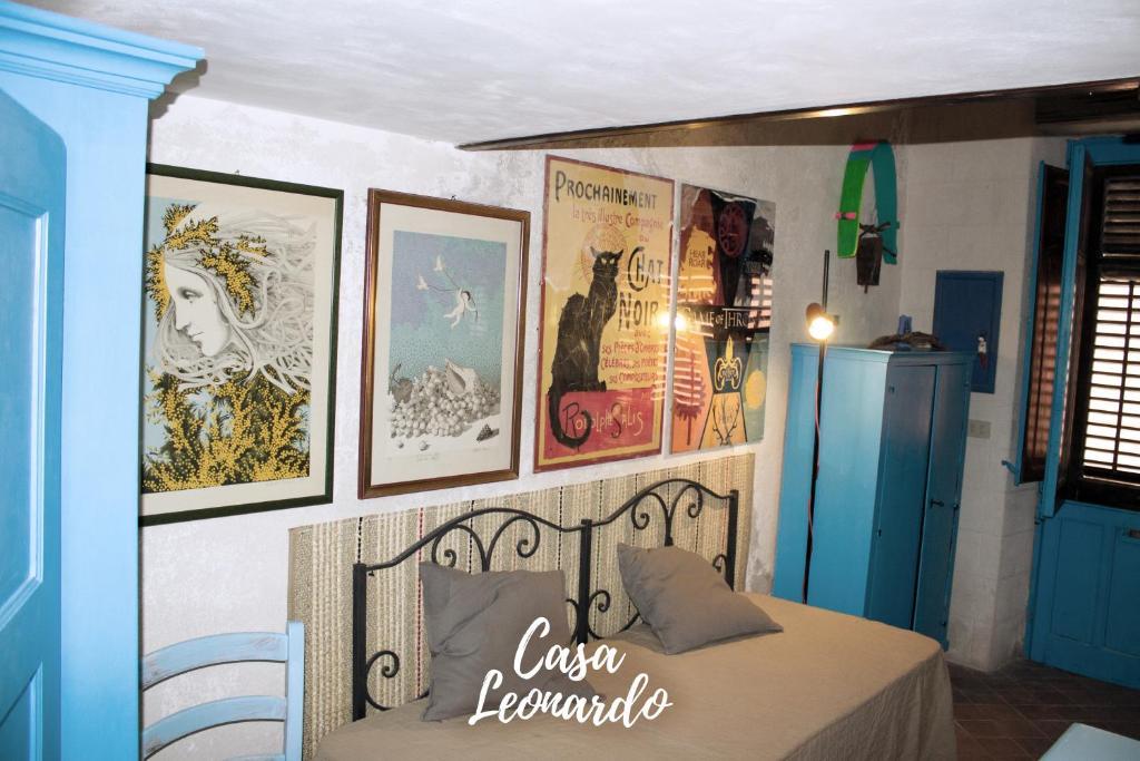 Casa vacanze  Casa Leonardo