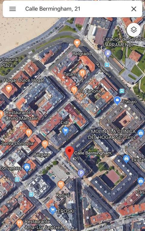 Apartamentos Arrizul - Laterooms