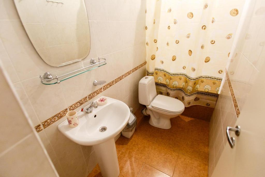 Ванная комната в СеАр