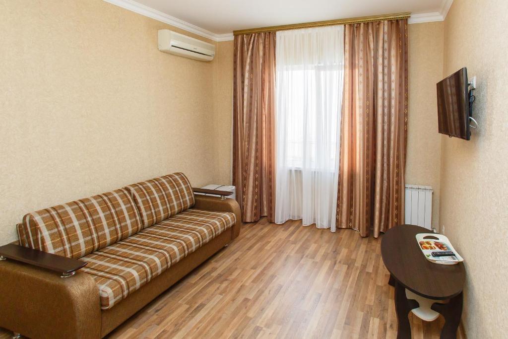Гостиная зона в СеАр