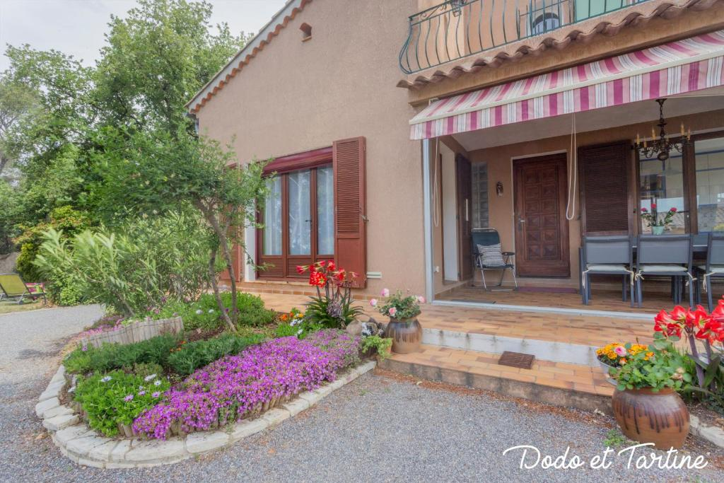 Wonderful 5 Bedroom House In The Woods Dodo Et Tartine Le Pradet Updated 2021 Prices