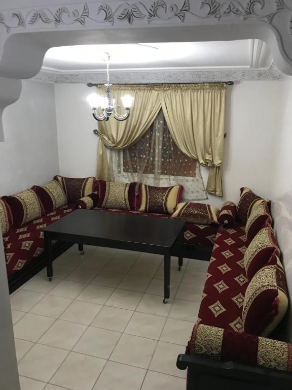 Appartement meublé sécurisé
